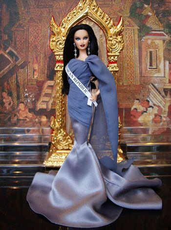 barbie beauty pageants .12.25.2