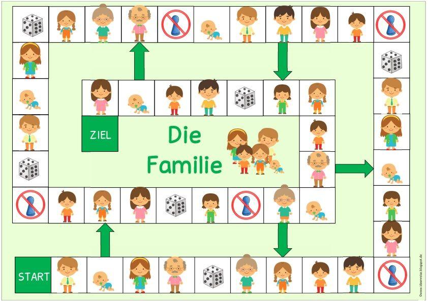 Spiele Für Die Familie
