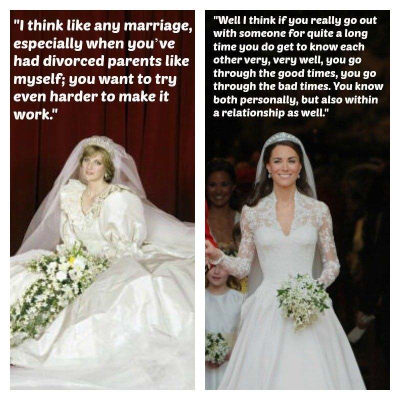 Can You Get Divorced In Skyrim 12 Times Kate Middleton Said Exactly What Princess Diana Would Have Princess Diana Quotes Princess Diana Diana Quotes