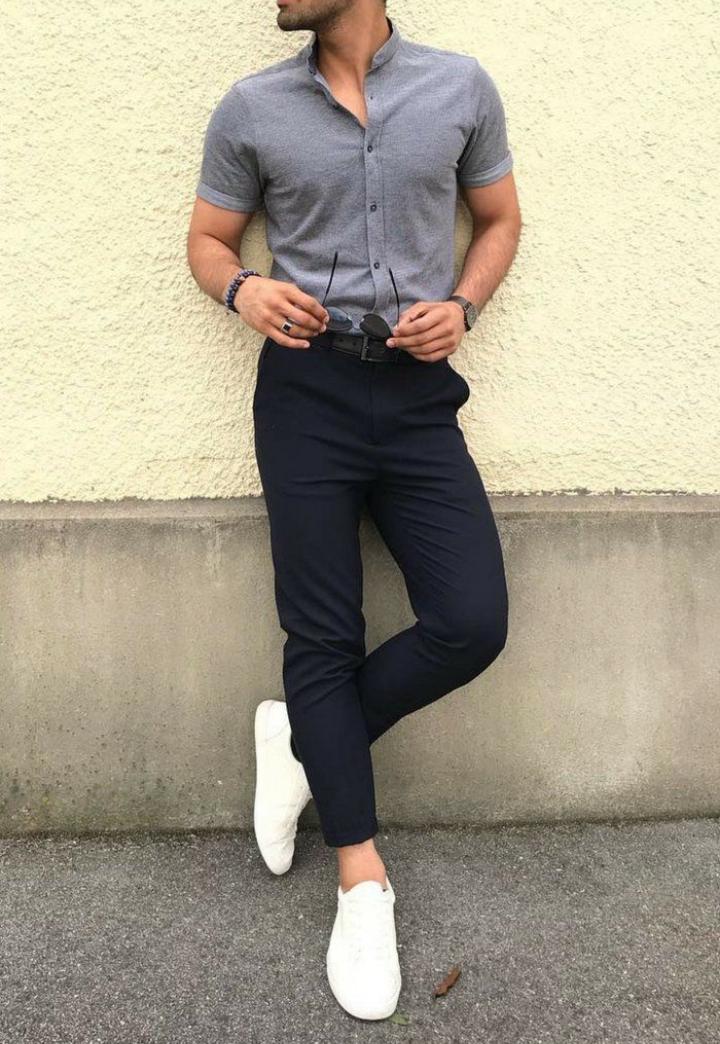 Pin De Luciano Roa En Ed1 Ropa De Hombre Casual Elegante Ropa De Moda Hombre Combinar Ropa Hombre