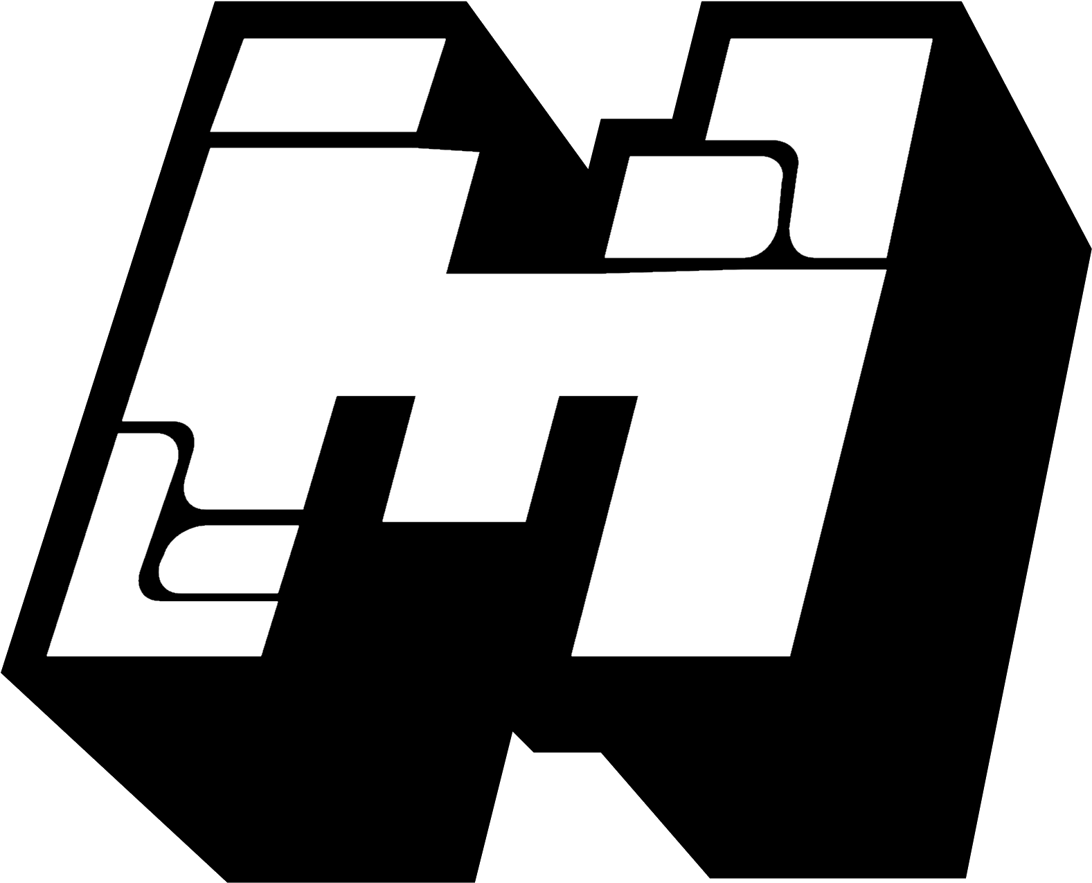Minecraft Logo Icon Black And White Words Minecraft Logo Minecraft