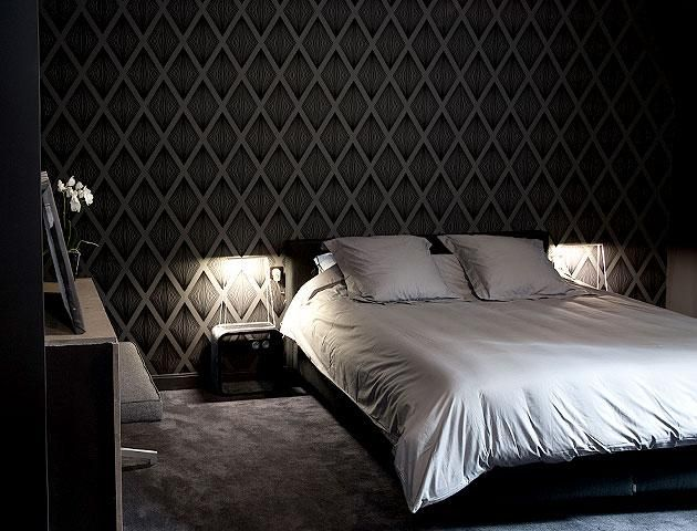 Chambre D Hotes Design Lille Roubaix Tourcoing With Images Bedroom Inspirations Art Deco Hotel Home