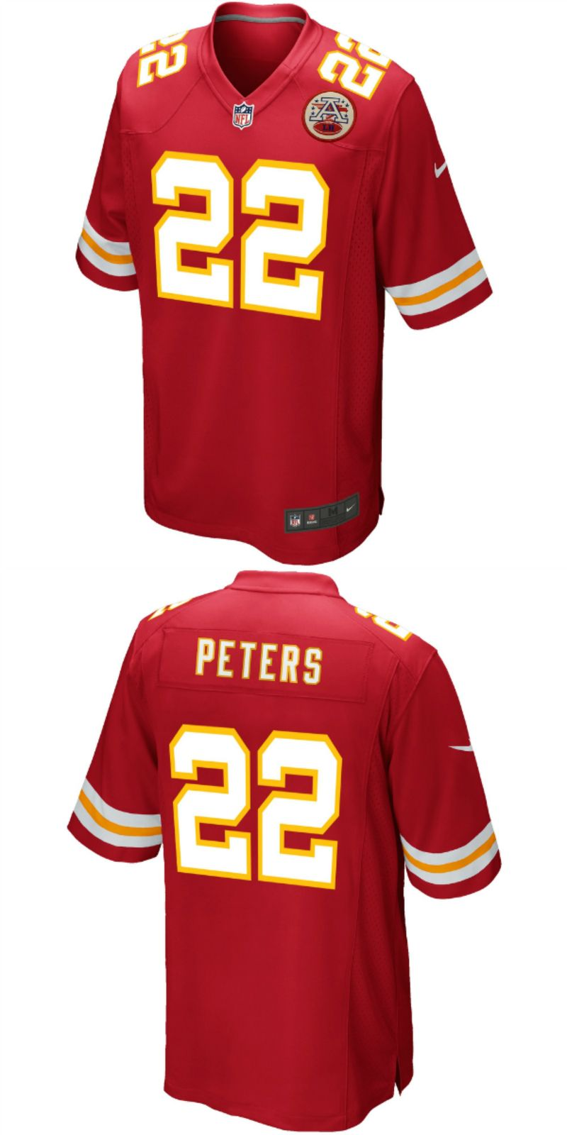 online store 14b77 4c941 UP TO 70% OFF. Marcus Allen Kansas City Chiefs Mitchell ...