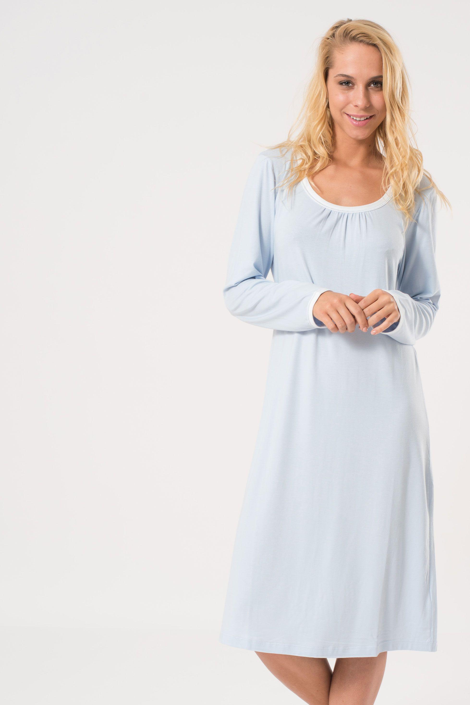 6c2adb0331 Belmanetti női hálóing, a stílusos kényelem | Női pizsama | White ...
