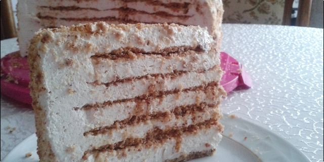 Kraljevska havana torta � Coolinarika
