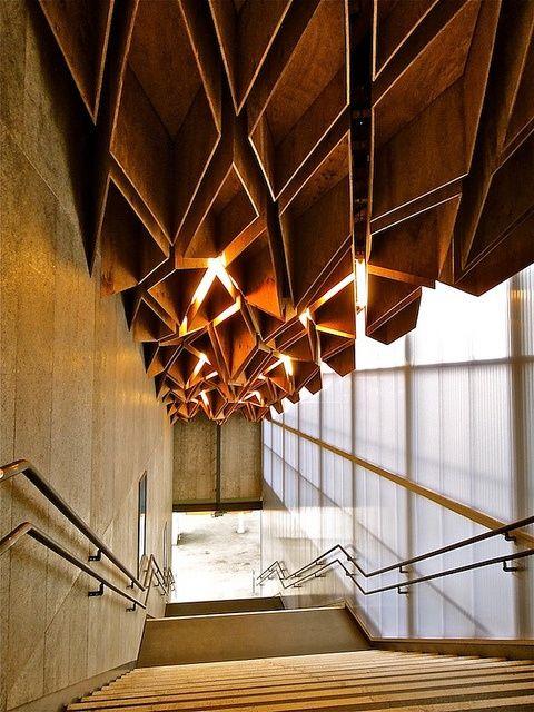 Contemporary Nordic architectural