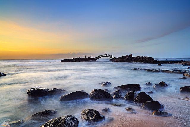 North Coast, #Taiwan  石門洞