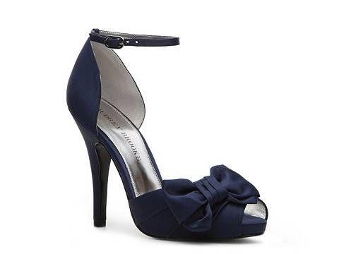 Audrey Brooke Earth Pump Bride Wedding Shop Women's Shoes - DSW