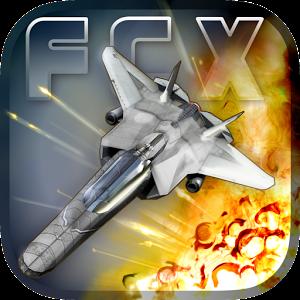 Fractal Combat X (Premium) v 1.5.4.0 Hack MOD APK Android