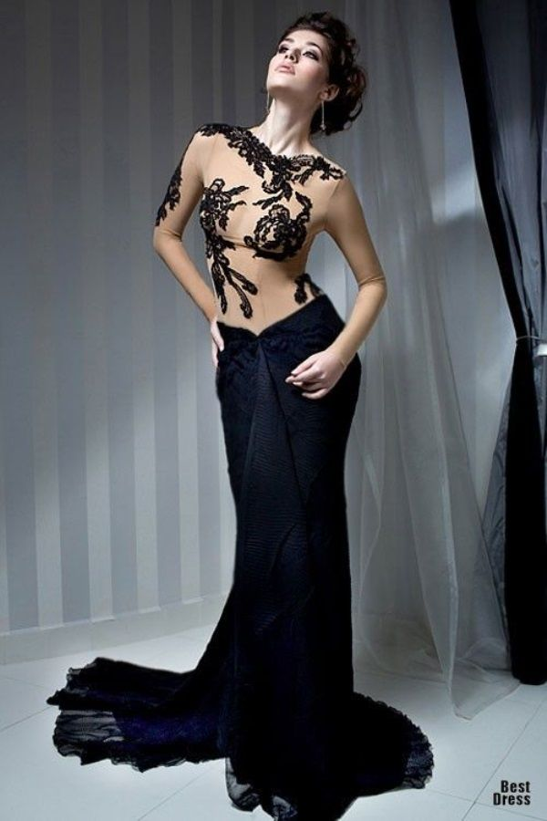 Top 50 Evening Gown