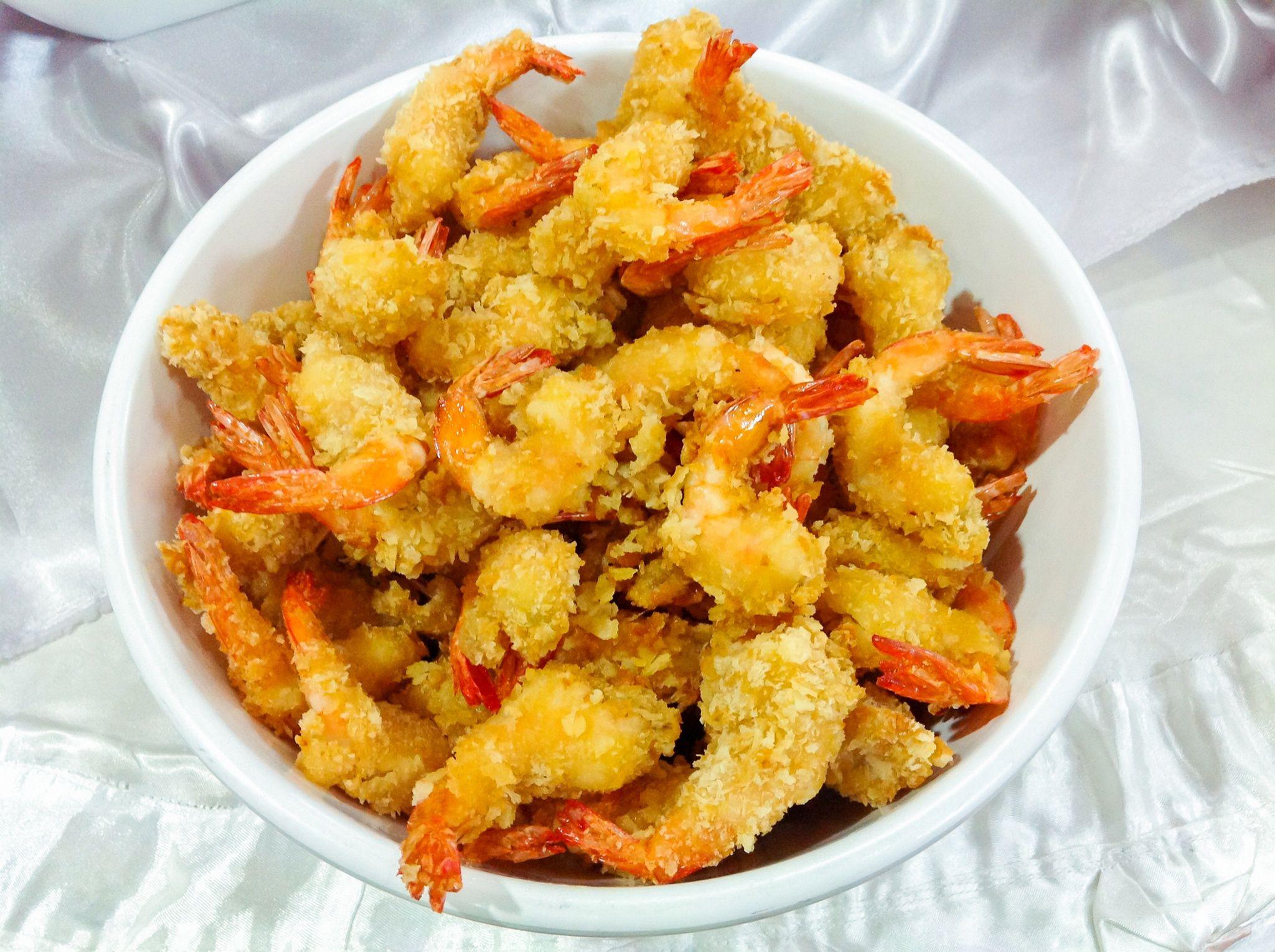 Tempura - Deep Fried shrimp by Maposee Soleh on 500px