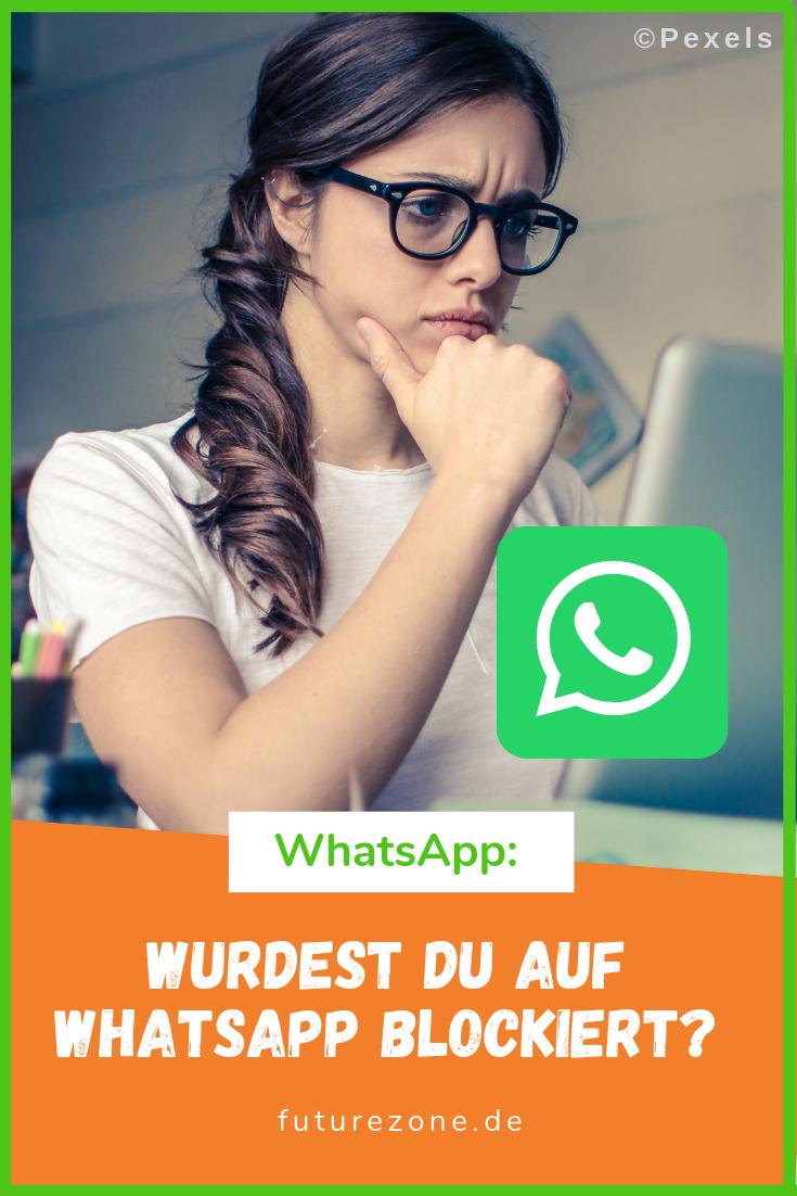 Bei WhatsApp blockiert: So kommst du dem Übeltäter auf die