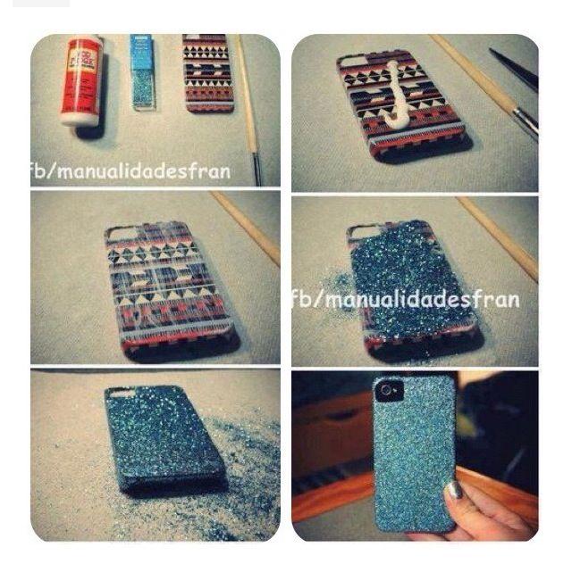 Cute DIY case