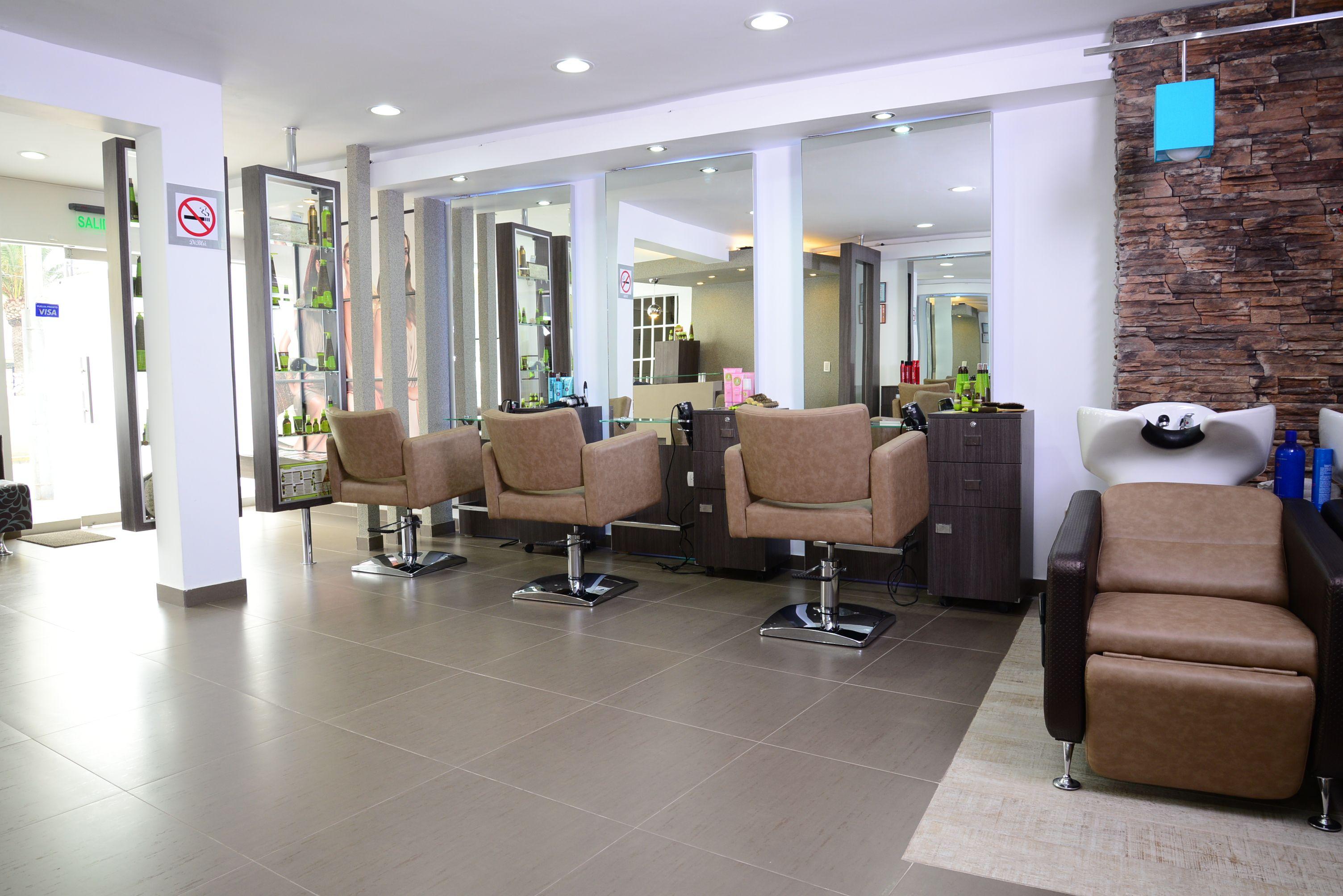 Salon de belleza y spa modernos buscar con google spa pinterest spa - Spa modernos ...