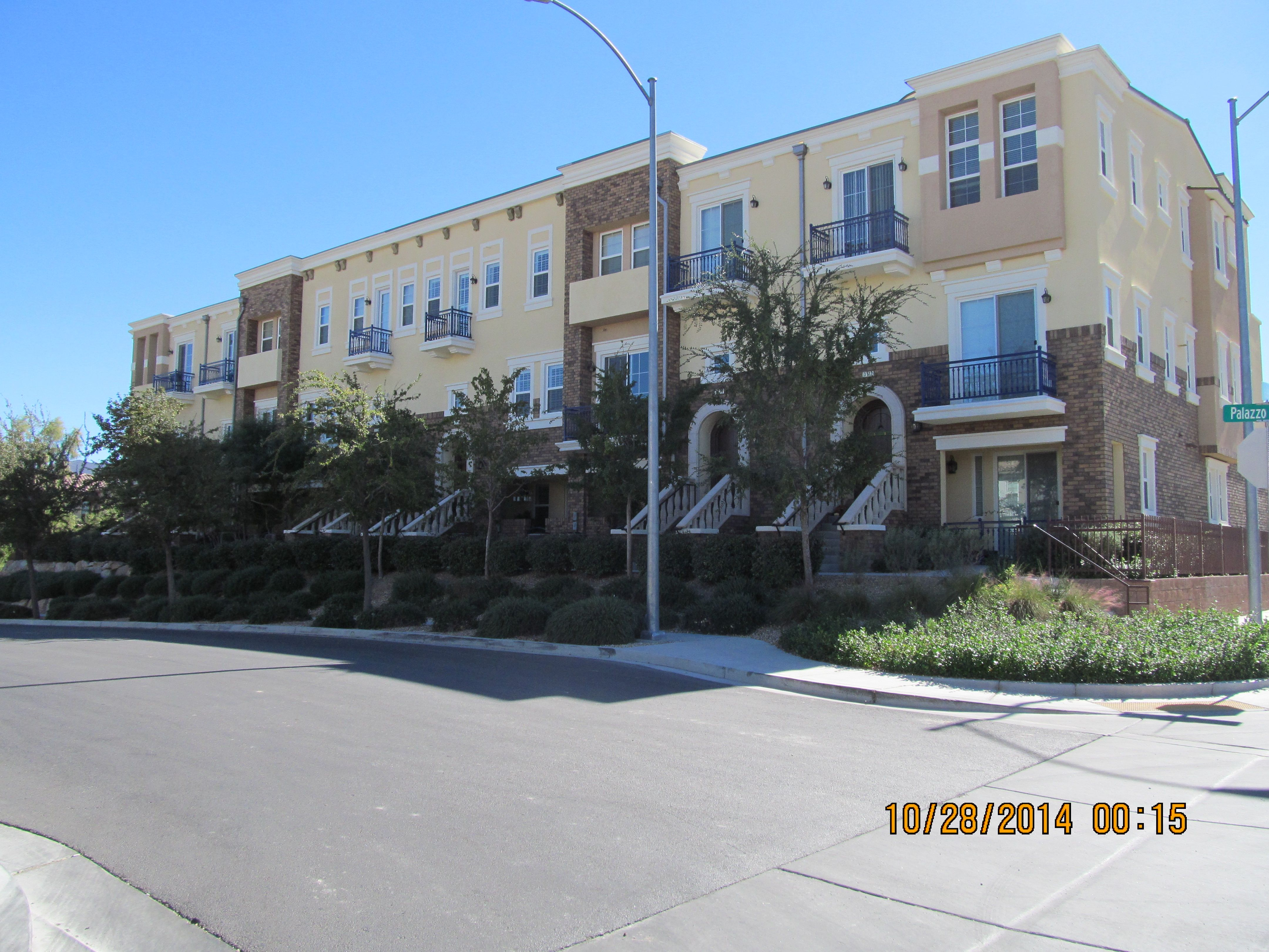 townhome and condos for sale inspirada henderson nevada