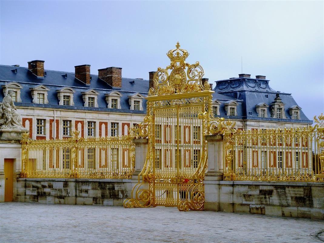 Schloss Versailles 2019 Eintrittspreise Tickets Tipps Und Offnungszeiten Schloss Versailles Versailles Paris Bei Nacht