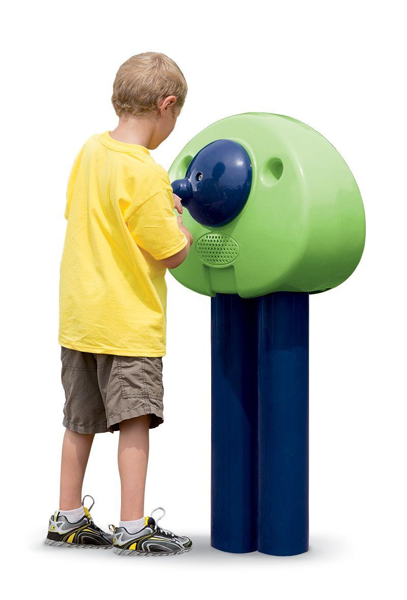 talking bob playworld systems inc preschool playgrounds