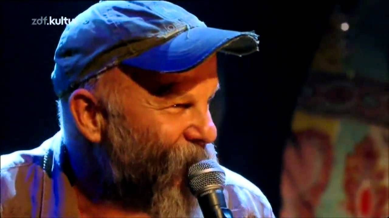Seasick Steve Started Out With Nothin Seasick Steve Blues