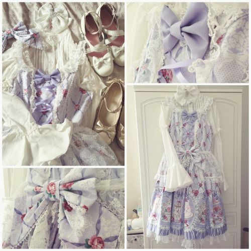 Robe kawaii paris