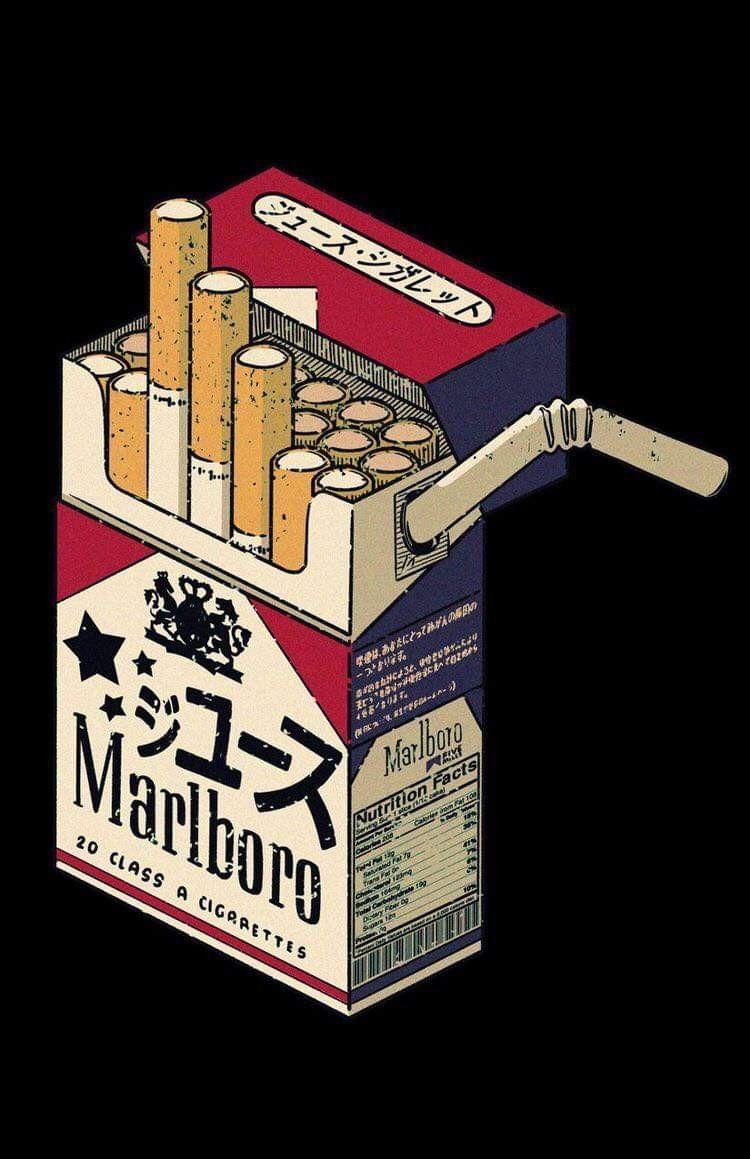 произведение табачных изделий