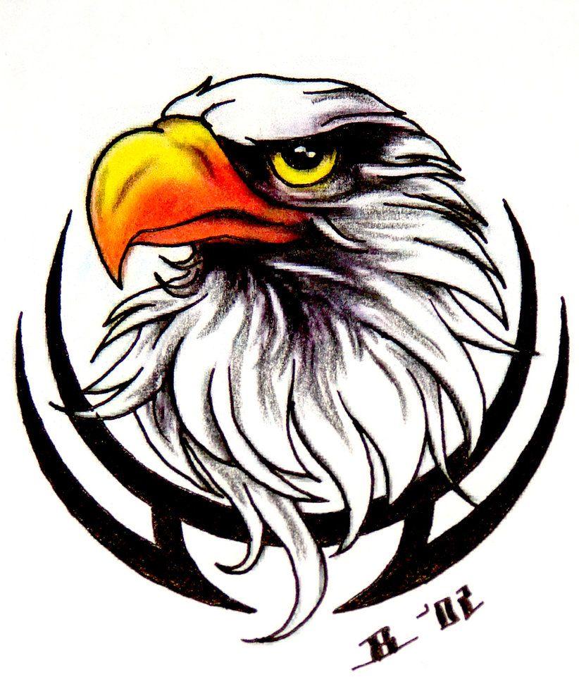 Eagle Tattoo Designs Desktop Backgrounds Wallpaper Harley Davidson Tattoos Eagle Tattoo Free Tattoo Designs Tattoo design in hd images