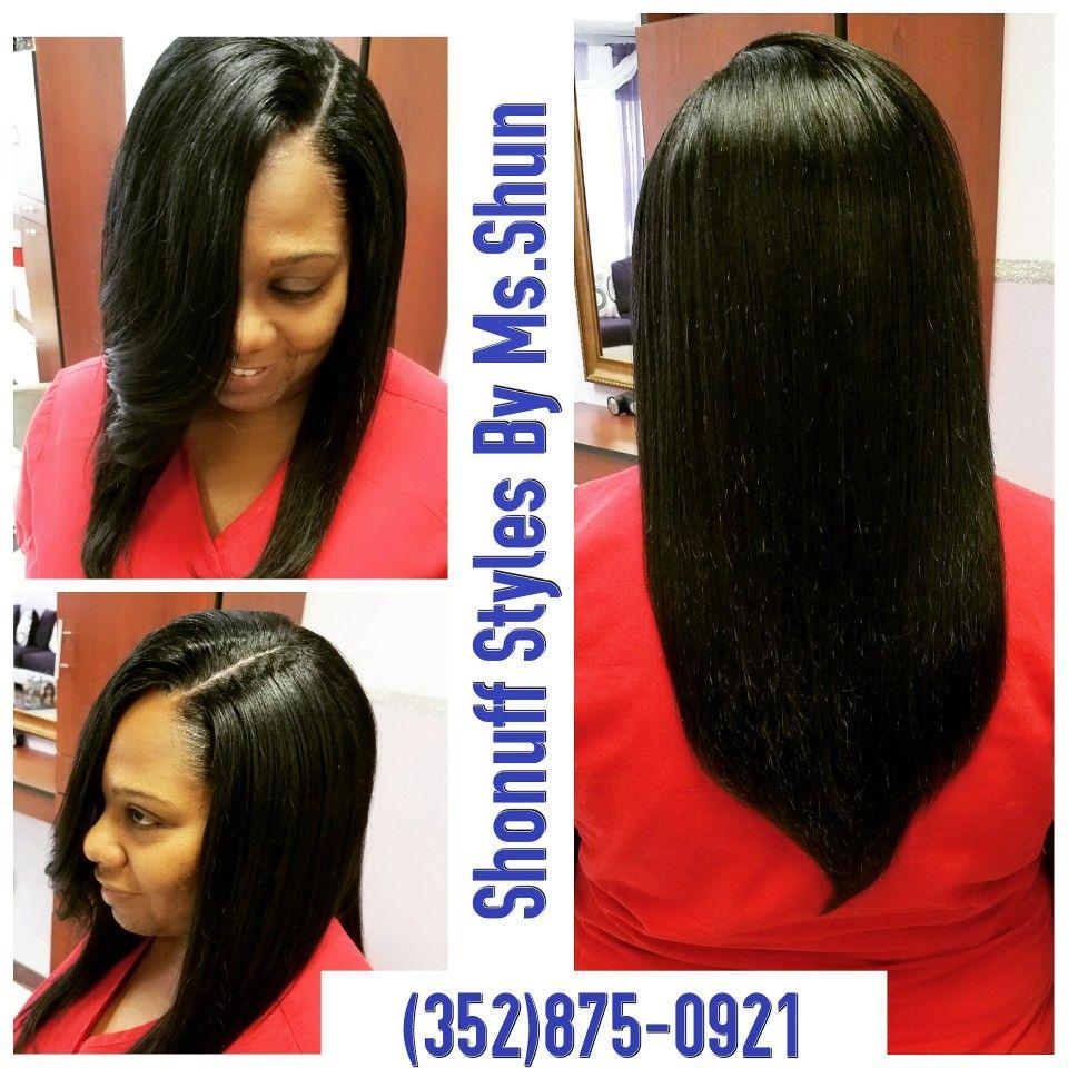 Sew Inn Hair Styles Hair Style