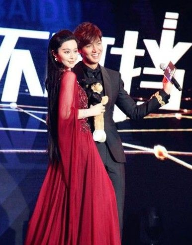 Lee Min Ho Receives Best Asia Pacific Actor Nod at the Baidu Awards | A Koala's Playground