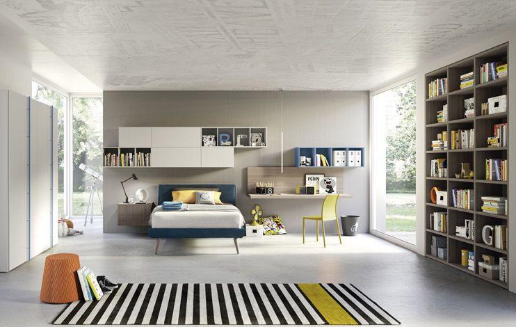 Design Camerette ~ 120 best camerette ragazzi images on pinterest teen