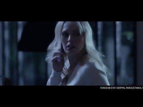 """UPSA - Publicité Fervex """"L'appel"""" 2016 - YouTube"""