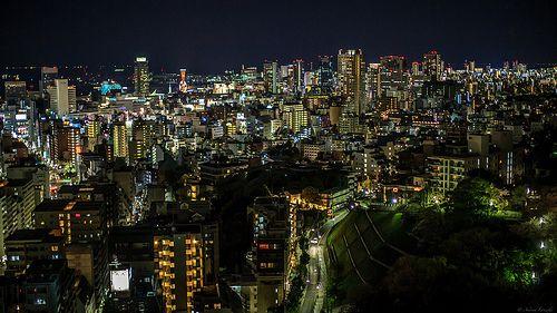 Kobe-Shi Panorama Point