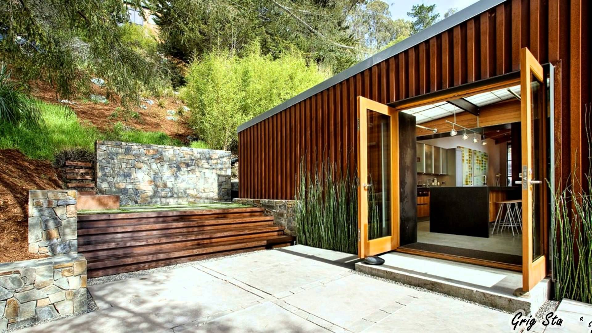 Container Building cool shipping container homes, awesome homes made from shipping