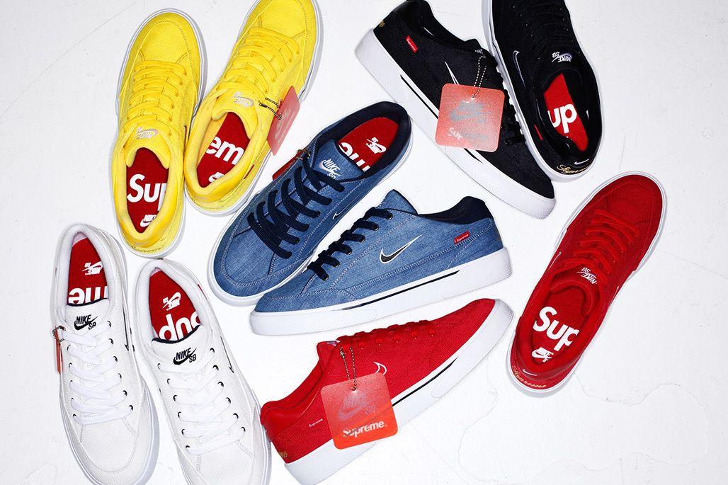 8a4da030876 Supreme Supreme Nike GTS