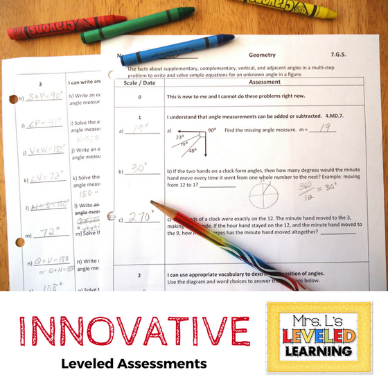 Innovate Your Teacher Evaluation  Marzano School District And