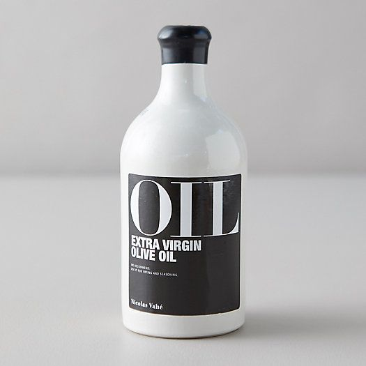 Check out Nicolas Vahe Extra Virgin Olive Oil from Terrain