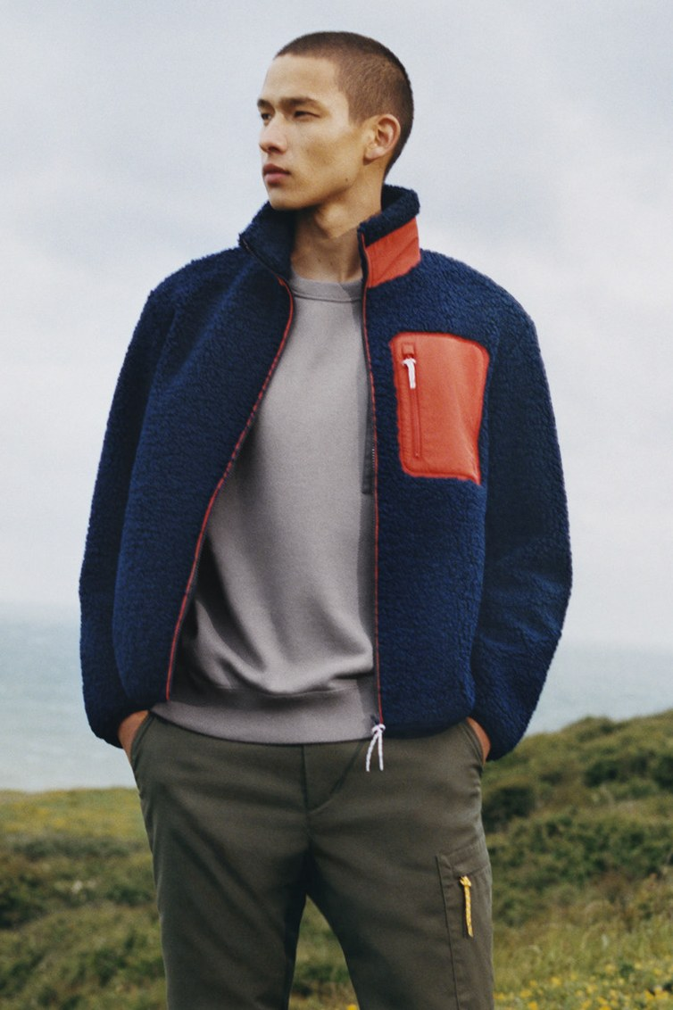 JW Anderson et Uniqlo récidivent in 2020 (With images
