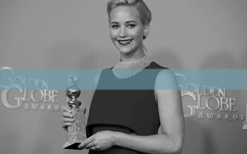 Por qué nos encanta…Jennifer Lawrence