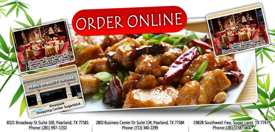 Chinese Food Delivery Houston Tx