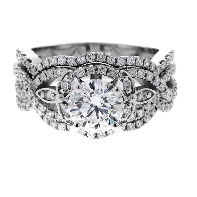What Does It Mean To Make A Custom Engagement Ring Well Quite