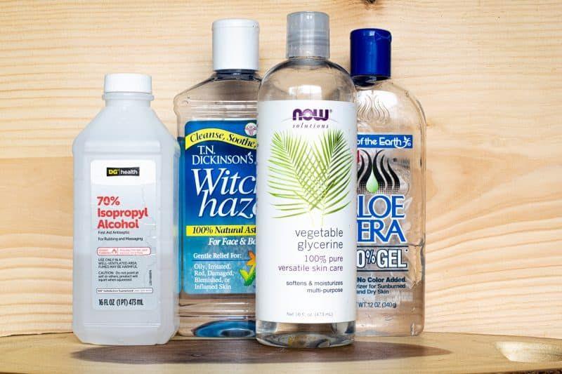 36+ Art naturals hand sanitizer wipes info