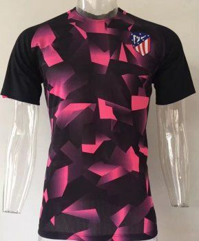 2df58bc3865 2017 Training Jersey Atletico Madrid Shirt Pink [AFC181] | Ropa ...