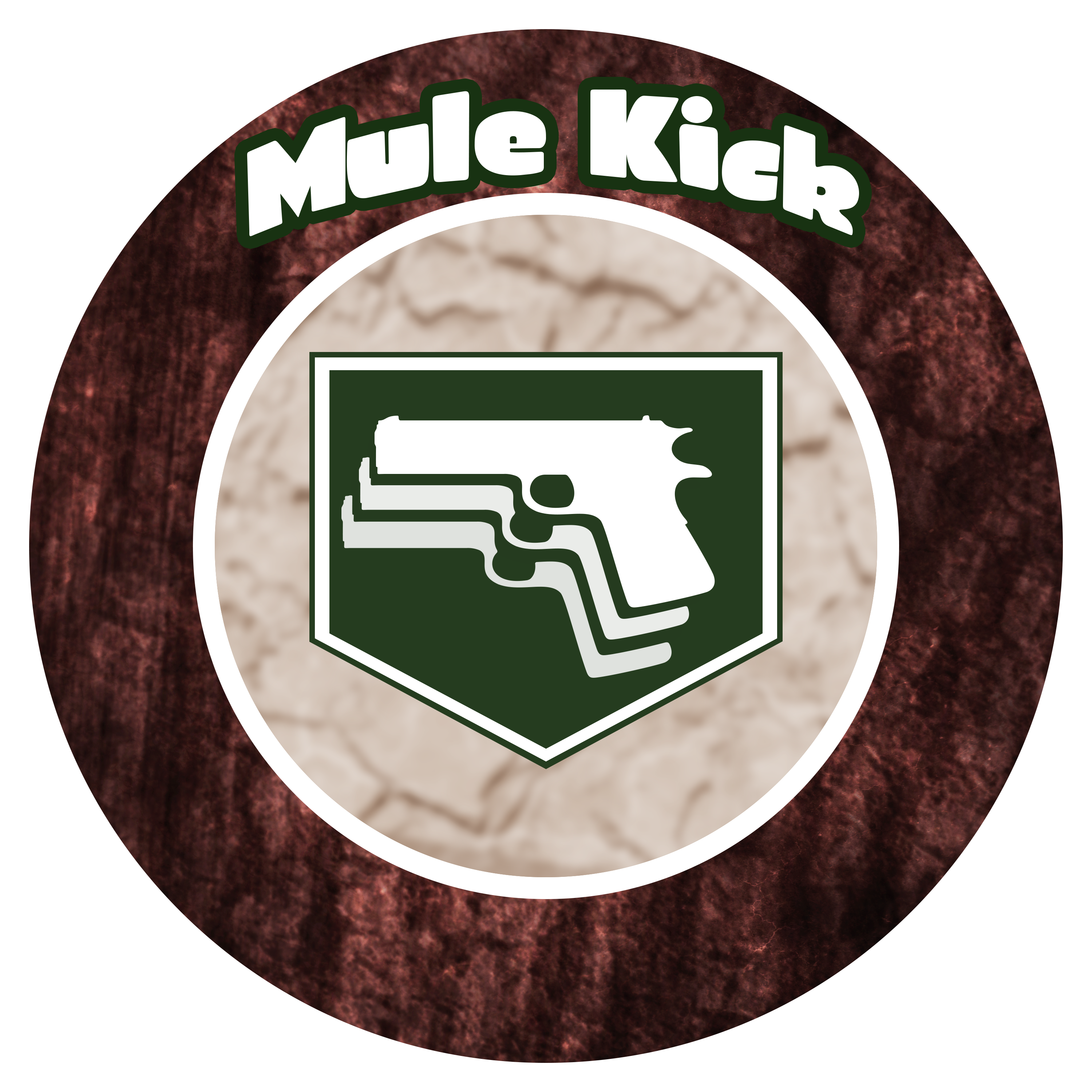 Mule Kick Logo From Treyarch Zombies 3000x3000 Call Of Duty Zombies Call Of Duty Perks Black Ops Zombies