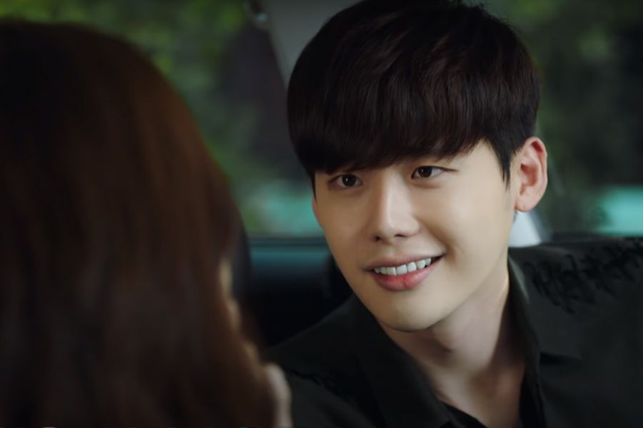 "Watch: Lee Jong Suk And Han Hyo Joo in ""W - Two Worlds"" Preview 1"