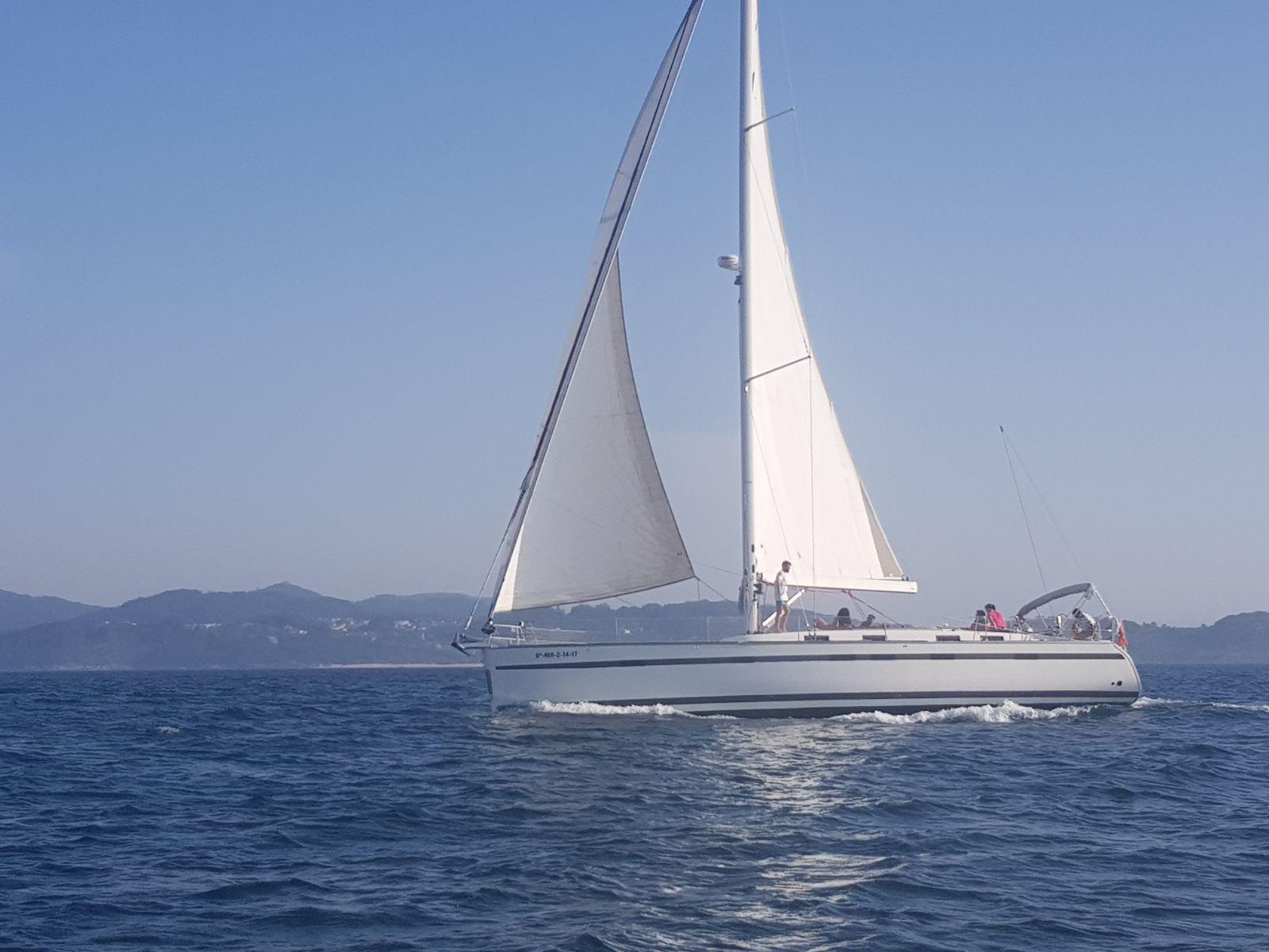 Alquiler Y Venta De Embarcaciones En Sanxenxo Alquiler De Barcos Alquiler De Yates Barcos