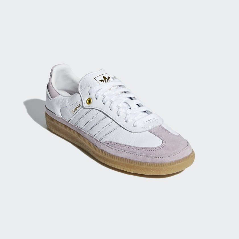 Samba OG Relay Shoes Cloud White / Cloud White / Soft Vision ...