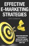 Free Kindle Book -  [Computers & Technology][Free] Effective E-Marketing Strategies