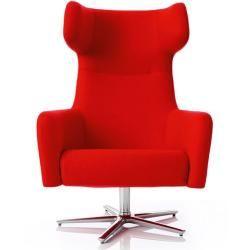 Photo of Swivel armchair