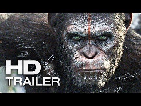 Planet Der Affen Revolution 2014 Planet Der Affen Coole Filme Filme