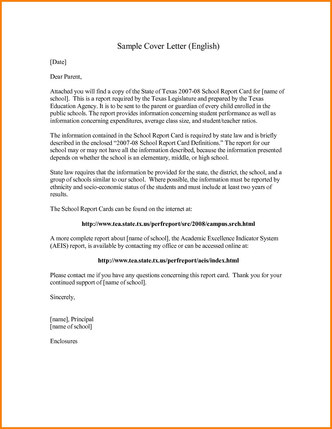 Model Resume Card Sample For Bank Cover Letter Report  Home