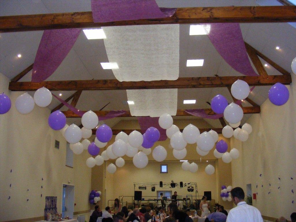 mon mariage participatif la d 233 coration de la salle et le repas