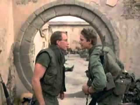 Full Metal Jacket (colonna sonora) - Paint It Black (Rolling Stones) - YouTube